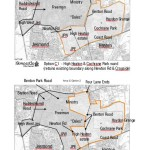 Heaton Ward Boundary Review